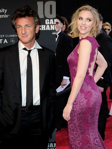 <p><b>Rebound Rule:</b> Go with your gut.</p> <p>She's been spotted getting cozy with Sean Penn months after her divorce from Ryan Reynolds—and even jetted to Mexico with him. Good for her! Rebounds are all about doing whatever the hell feels right, right now.</p>