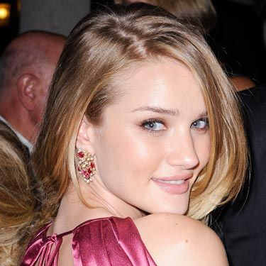 "The 24 year-old wowed us (and everyone else) at the <a href=""http://www.cosmopolitan.com/celebrity/fashion/met-costume-institute-gala-2011-pictures"">Met Gala</a>."