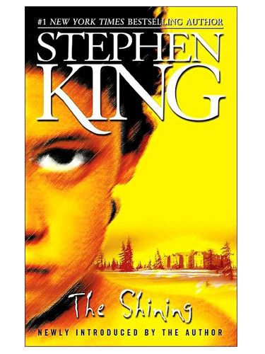 "<p>""Dads shouldn't try to kill their children. Period. It's just bad parenting. Oh and by the way, if you've only seen the movie, but have never read the book, you're missing out!""</p>    <p><a href=""http://search.barnesandnoble.com/The-Shining/Stephen-King/e/9780743424424"" target=""_blank"">Buy it here!</a></p>"