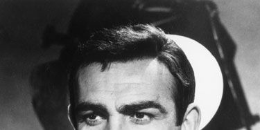 """When you hear the name Sean Connery, do you think of <i>SNL</i> Celebrity Jeopardy and """"The penis mightier""""? Well then girl, you need to watch some old Bond. The man is seriously appealing. And just look—no bushy white beard."""