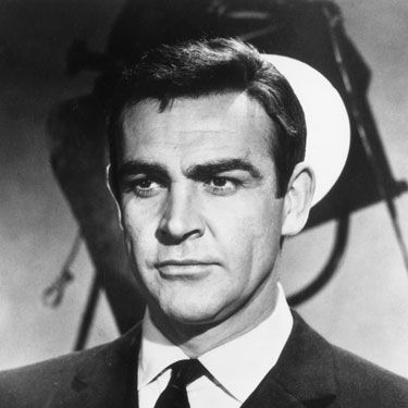 "When you hear the name Sean Connery, do you think of <i>SNL</i> Celebrity Jeopardy and ""The penis mightier""? Well then girl, you need to watch some old Bond. The man is seriously appealing. And just look—no bushy white beard."