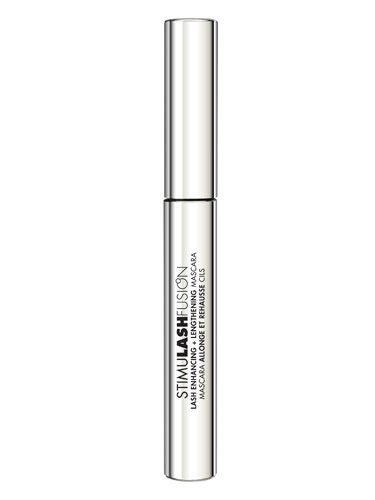 "What's the only thing better than a great mascara? One that helps your lashes grow (with a special lipid complex) while you're wearing it.    <br /><br /> FusionBeauty StimuLashFusion Lash Enhancing Mascara, $28, <a href=""http://www.sephora.com/browse/product.jhtml?id=P291812&om_mmc=GoogleBase&_requestid=42976&ci_src=14110944&ci_sku=P291812&sbanner=us_search""target=""_blank"">sephora.com</a>"