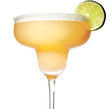 ½ cup of mango sorbet<br />