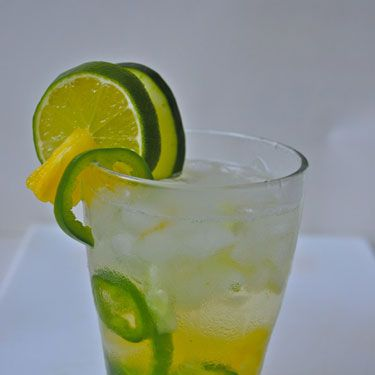 1.5 oz. Patron Silver<br />