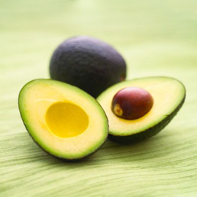 """Age may just be a number, but it's not one we like to give out willingly. Knock a few years off by tweaking your diet with these foods proven to be full of anti-aging properties. Plus, they'll help you reap the benefits of a smaller waist, too.<br /><br /><p>Guacamole, anyone? According to Paula Simpson, BASc, RNCP, the oil found in avocados works to toughen your skin while also hydrating it. Another perk? """"Avocados are full of monounsaturated fatty acids,"""" says Robyn Flipse, MS, RD. """"This is the healthiest type of fat for the cardiovascular system because it doesn't promote inflammation.""""</p>"""