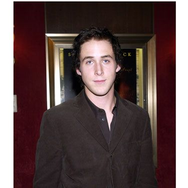 Bet you forgot that back in the day, he was a brunette—and that he dated Sandra Bullock. (They met on the set of <i>Murder By Numbers</i>.)