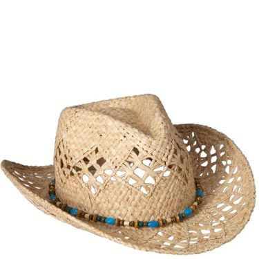 If cut-offs and t-shirts define your summer style, this is the hat for you. It's laid back and totally sexy.<br /><br />