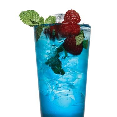 5 fresh mint leaves<br />