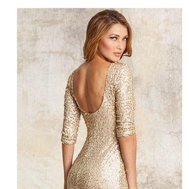 """<br /><br />Alloy Karen Sequin Dress, $50, <a href=""""http://store.alloy.com/item.do?itemID=54447&green=5E7CCFFF-D78E-5170-9AAE-B9EF54147E24&incmpid=MBRecm""""target=""""_blank"""">alloy.com</a>"""