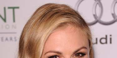 """Sookie's gap is one of our favorites—especially next to all of those <a href=""""http://www.cosmopolitan.com/celebrity/exclusive/true-blood-actors"""">vampire fangs</a>."""