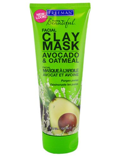 Think about what your skin needs (moisture? acne treatment?), and pick up a facemask to address that concern. Then, set aside thirty minutes for your DIY facial: Start with a cleanser, apply the mask and leave it on for twenty minutes and finish with a hydrating lotion. (Do not attempt extractions—if you squeeze breakouts you can make them worse and even cause scarring.)