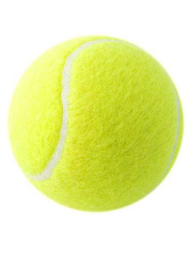 Holistic doctor Frank Lipman swears by tennis balls for at-home muscle ease. Stand with one foot on a ball and role it along your sole, spending extra time wherever it feels tender. Do the same on the other foot. Miraculously—through reflexology—this technique can relax your entire body.  <br /><br /> <b>Spa Price: </b>$50-$200 <br /><br /> <b>Money Saved: </b>$50-$200