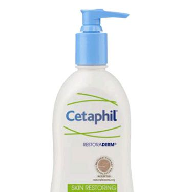 If you're dry to the scaly-extreme, this scent-free lotion will get rid of it. (It's National Eczema Association-approved.)