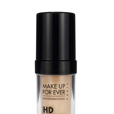 If you're going to be taking <i>serious</i> pictures (we're talking engagement photos or your hottest profile pic ever), invest in a high-definition foundation. They were originally developed for actresses and news anchors on HD TV—to hide literally everything. This one also looks invisible when you wear it, and it comes in a ton of shades. 