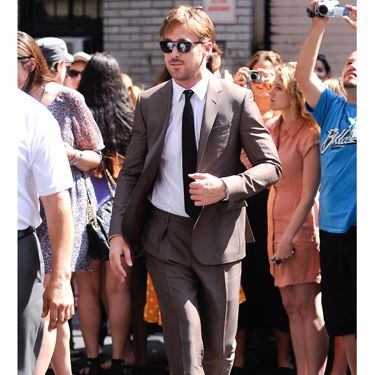 "America's boyfriend Ryan Gosling <a href=""http://www.youtube.com/watch?v=5PxZZuIh8OY"" target=""_blank"">broke up a street fight in New York City</a>&#x3B; it was captured on a cell phone camera, and women all over the world fell even more deeply in love."