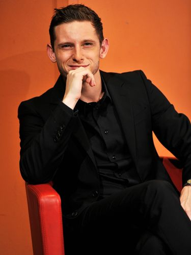 "Jamie Bell, star of upcoming action thriller <i>Man on a Ledge</i>, told an interviewer that the best way to impress a woman is to be good in bed. Specifically, to be great at <a href=""http://www.cosmopolitan.com/sex-love/tips-moves/oral-sex"" target=""_blank"">oral sex</a>. This man is a genius. And also... hey Jamie, wanna hang out?"