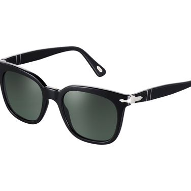 The perfect, retro shape.