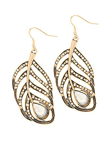 "<br /><br /> Aldo Breznak Earrings, $15, <a href=""http://www.aldoshoes.com/us/accessories/womens/earrings/87004433-breznak/72""target=""_blank"">aldoshoes.com</a>"