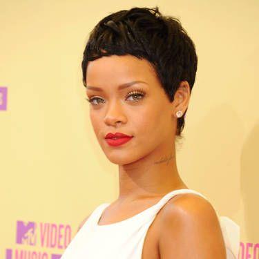 Answer: Rihanna