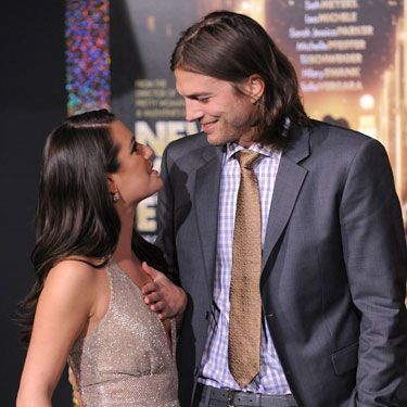 Look, we all know Ashton Kutcher isn't sitting home lamenting about love lost — instead he's making headlines for engaging in some serious red carpet PDA with <i>New Year's Eve</i> costar Lea Michele. And while our hearts totally feel for Demi Moore, Ashton's got a point — the best way to move on is, well, to move on. If you spot your ex pulling an AK, we've got some indulgent solutions that will keep your spirits up.