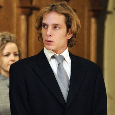 Age: 27<p>Okay, so he's technically not a prince yet, but this blue-blooded guy could inherit the throne if his uncle Prince Albert II dies and his mom turns down the job (which people think she will). Monarchy red tape aside, the guy is gorgeous and smart—he speaks French, English, German, and Italian.</p>