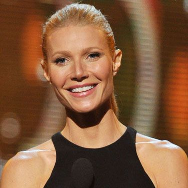 We're obsessed with Gwyneth Paltrow's perfectly smooth 'do.