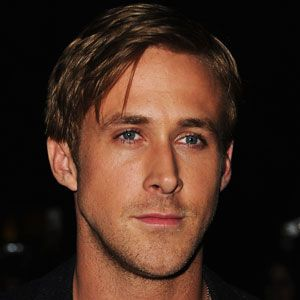 Ryan Gosling...cranking up the sexy since 1980.