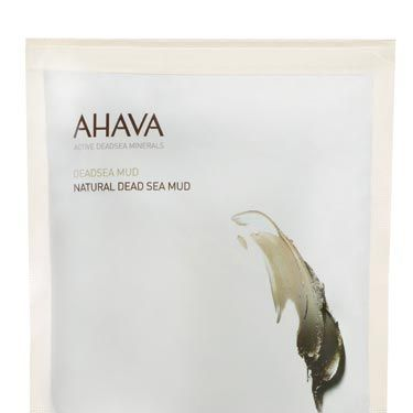 """Take some time to slather on a clay body mask from the neck down before stepping foot in your shower to beautify your skin. <br /><br />Ahava's Natural Dead Sea Body Mud, $15&#x3B; <a href=""""http://www.ahavaus.com/natural-dead-sea-body-mud"""" target=""""_blank""""><b>ahavaus.com</b></a> contains actual dead sea mud from Israel that cleanses as it detoxifies and hydrates your skin. Sore from doing squats at the gym? This mud also offers relief from muscle aches and pains.<br /><br />To take it for a test-drive: Apply from the neck down, wait for it to dry (in about 7 to 10 minutes the clay will turn from a dark color to a very light sage shade), then rinse."""