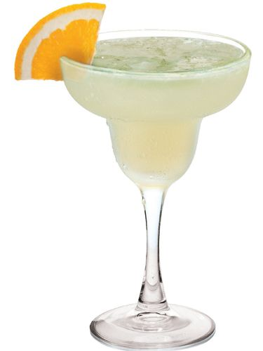 Perfect for...<i>The Descendants</i><br /><br /> Get into the island spirit with this tangy margarita. You'll feel like you're in Hawaii with the cast of this movie (did we mention George Clooney's in it?). <br /><br /> <i>2 oz. Sauza Blue Silver Tequila<br /> 1 oz. JDK & Sons O3 Premium Orange Liqueur<br /> 1 oz. lime juice<br /> ½ oz. agave nectar<br /> Garnish: orange slice</i><br /><br />  Combine all ingredients in a shaker filled with ice. Shake well, strain into a chilled cocktail glass, and garnish with an orange slice.