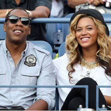 "<p>Where They Met: They collaborated on ""Crazy In Love""</p>
