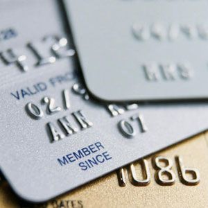 """It's very convenient to just swipe away when it comes to spending, but by only using cards for purchases, you're doing yourself a disservice. """"We spend more money with credit than with debit and more with debit than with cash,"""" Chatzy says. """"You need to put yourself on a cash diet, so you see where your money is going."""" Watching hard-earned dollar bills slip away stings more and makes your money harder to part with."""