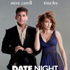Bored married couple Phil and Claire Foster decide to mix things up…and end up on the run from criminals.