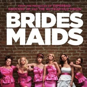 A maid of honor and bridesmaid duke it out over the affections of a bride-to-be.