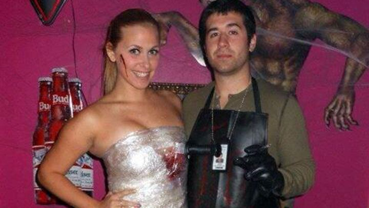 58 Couples Halloween Costumes , Funny Halloween Costume Ideas for Couples