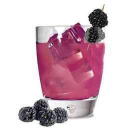 <i>1 ½ oz. Camarena Silver Tequila<br />