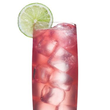 <i>1½ oz. Absolut Grapevine<br /> 
