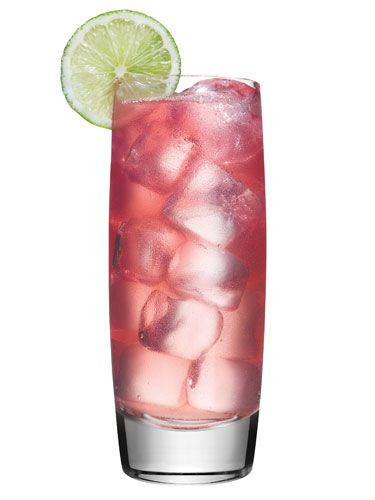 <i>1½ oz. Absolut Grapevine<br />  ½ oz. Soho Lychee Liqueur<br />  ½ oz. lime juice<br />  ¼ oz. simple syrup<br />  2 oz. cranberry juice<br />  Soda water<br />  Garnish: mint and a slice of lime<br /> <br /> </i>  Pour Absolut Grapevine, Soho Lychee Liqueur, simple syrup, and cranberry juice into a shaker filled with ice. Shake and strain into a highball glass filled with ice. Top with soda, and garnish with mint and a slice of lime.