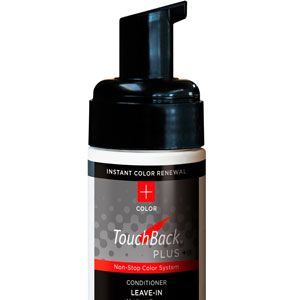 """<b>How to deal:</b><br /><br />Girls dig a little salt and pepper (as if the notches in Clooney's bedpost aren't proof enough!). But if grays are bothering you, camouflage them with an at-home remedy, like this one by TouchBack. The leave-in foam (it comes in eight shades) goes on dry hair without a whole lot of effort, instantly tinting strands for up to three shampoos.<br /><br /> TouchBack Plus Color Leave-In Conditioner, $30 <a href=""""https://www.colormetrics.com/touchbackplus/buytarget=""""_blank"""">colormetrics.com</a>"""
