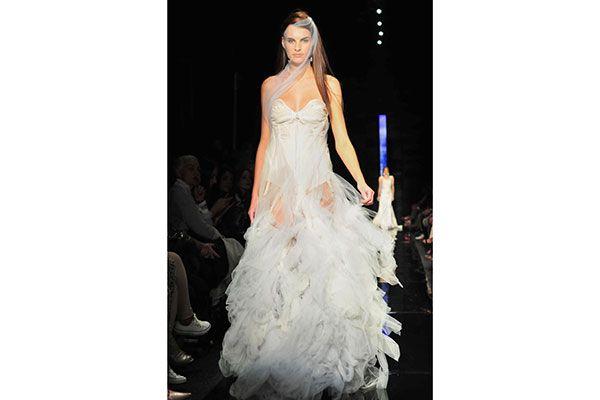 Horrible Wedding Dresses