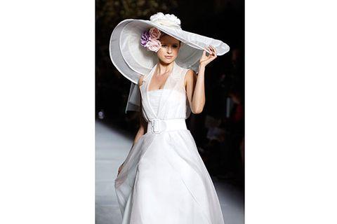 Ugly Wedding Dresses - Crazy Designer Wedding Dresses
