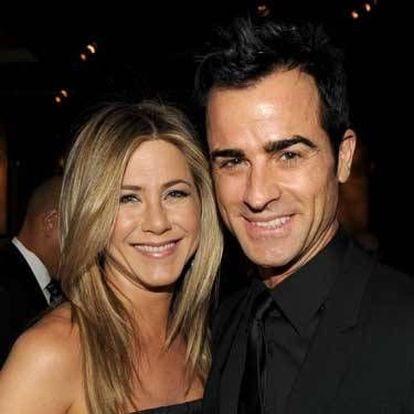 """<b>Love Lesson You Can Learn From Them</b>: Go big or go home<br /><br />A few months after they started dating, <a href=""""http://www.cosmopolitan.com/hairstyles-beauty/skin-care-makeup/jennifer-aniston-hair-and-the-men-she-has-dated"""" target=""""_blank"""">these two</a> were spotted wearing matching rings on that special finger. They moved in together and adopted a puppy together soon after. According to friends, the two met and just knew. Of course, you shouldn't hit relationship milestones (moving in together, getting a pet, getting engaged) until you're ready, but sometimes it's great to just go with it."""