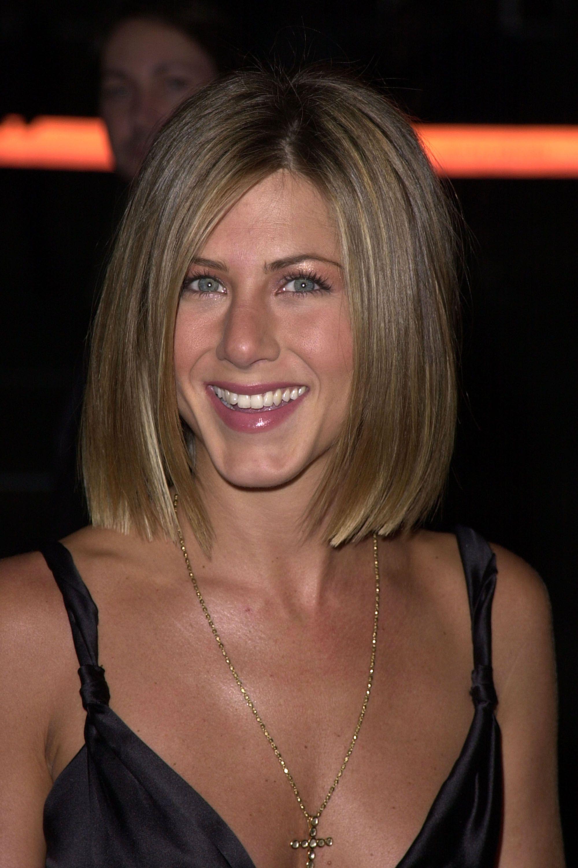 Jennifer Aniston Hair Pictures Of Jennifer Aniston Hairstyles