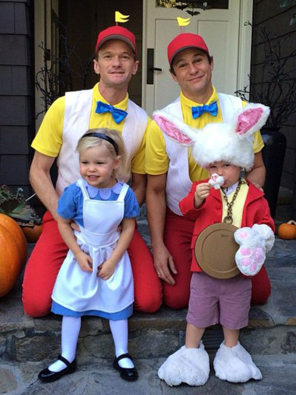 Best Celebrity Halloween Costumes of All Time - Celeb Halloween Ideas