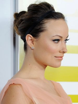 Updo Party Hairstyles : 12 sexy holiday hairstyles cute