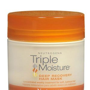 """Use this instead of your regular conditioner once a week, and leave it in for a few extra minutes while you shave your legs. You'll love the awesome-hair-day results.<br /><br />Neutrogena Triple Moisture Deep Recovery Hair Mask, $5.99, <a href=""""http://www.cvs.com/CVSApp/catalog/shop_product_detail.jsp?filterBy=&skuId=260875&productId=260875&navAction=jump&navCount=3""""target=""""_blank"""">cvs.com</a>"""