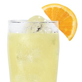 Tropical Cream Soda: by Pinnacle Vodka