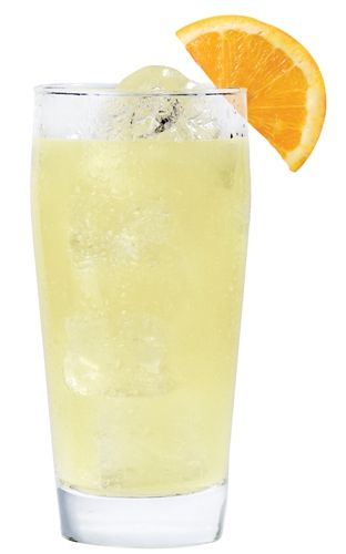 Tropical Cream Soda: by Pinnacle Vodka