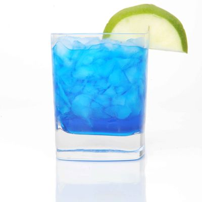<i>1½ oz. Effen Cucumber Vodka<br />4 watermelon pieces cut in 1½ inch chunks<br />½ oz. lemon juice<br />¾ oz. simple syrup<br />½ oz. Campari<br />Garnish: watermelon wedge<br /><br /></i>To make simple syrup, mix equal parts hot water and sugar. Muddle watermelon and simple syrup in the bottom of a mixing glass until all of the fruit has turned into a juice. Add the rest of the ingredients to the glass and fill it with five large ice cubes. Shake, and strain the cocktail into a rocks glass filled with ice. Garnish with a watermelon wedge.<br /><br /><i>Source: Dushan Zaric, Employees Only</i>