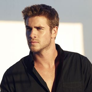 Liam Hemsworth has an amazing year ahead of him. The 22-year-old Aussie will star in the thriller <i>The Expendables 2</i>, alongside action bigwigs Bruce Willis and Sylvester Stallone, and in the indie drama <i>AWOL</i>. And then there's that little movie called <i>The Hunger Games</i>, in which he plays the brooding good guy Gale Hawthorne. The flick, based on Suzanne Collins's best-selling book, comes out next month, and industry insiders are predicting it will rake in major bucks. <i>Hunger Games</i> fans are calling it the next <i>Twilight Saga</i>, which would make Liam the next R-Patz. Yeah, we think he's up for the challenge.