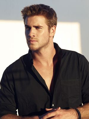 """Liam Hemsworth has an amazing year ahead of him. The 22-year-old Aussie will star in the thriller <i>The Expendables 2</i>, alongside action bigwigs Bruce Willis and Sylvester Stallone, and in the indie drama <i>AWOL</i>. And then there's that little movie called <i>The Hunger Games</i>, in which he plays the brooding good guy Gale Hawthorne. The flick, based on Suzanne Collins's best-selling book, comes out next month, and industry insiders are predicting it will rake in major bucks. <i>Hunger Games</i> fans are calling it the next <i>Twilight Saga</i>, which would make Liam the next R-Patz. Yeah, we think he's up for the challenge. <br /><br /> For more info on Liam, <a href=""""http://www.cosmopolitan.com/celebrity/exclusive/fun-fearless-males-2012-liam-hemsworth"""" target=""""_blank"""">click here</a>."""